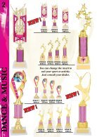 Trophies Galore Dance 2017 - Page 2