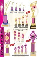 Trophies Galore Dance 2017 - Page 6