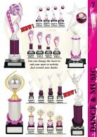 Trophies Galore Dance 2017 - Page 7