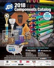2018 Components Catalog