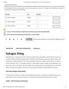 Buy Suhagra 25mg _ AllDayGeneric - Page 3
