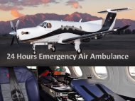 Get Emergency Air Ambulance from Ranchi to Chennai
