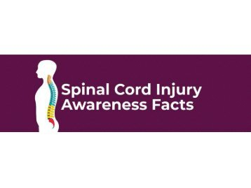 Facts About Spinal Cord Injury Awareness