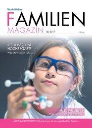 Familienmagazin 12/2017