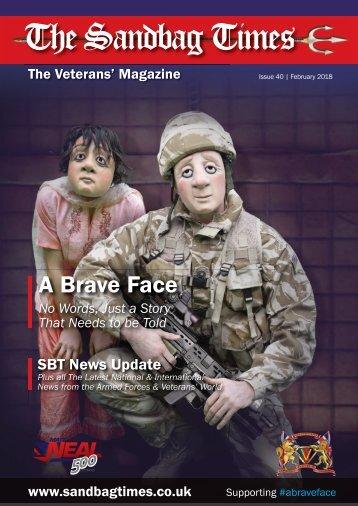 The Sandbag Times Issue No: 40