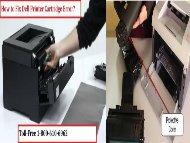 Fix Dell Printer Unsupported Cartridge Error