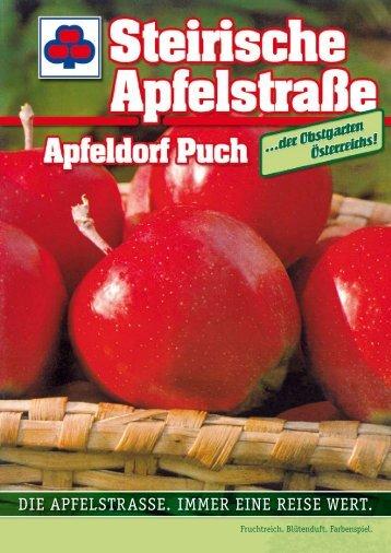 Steirische Apfelstrasse