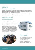 Cavendish Brochure 2018 - Page 2
