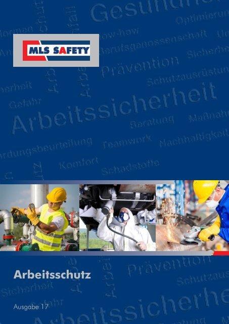 Arbeitsschutzkatalog_Ausgabe_17