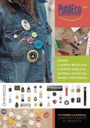 Catálogo 2018 - Español