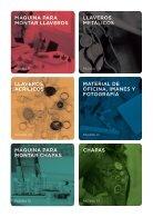 Catálogo 2018 - Español - Page 5