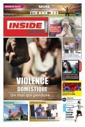 Inside News Weekly 17