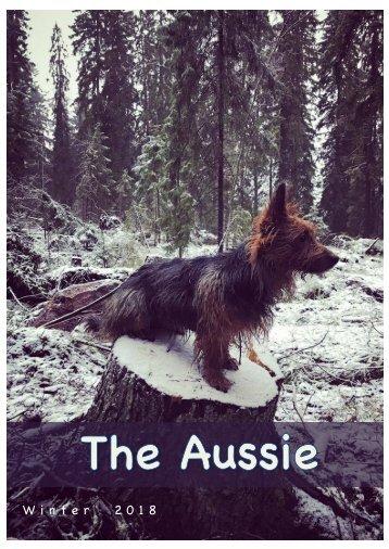 The Aussie Magazine - Winter 2018