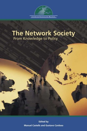 The Network Society - University of Massachusetts Amherst