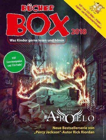 BücherBox 2018