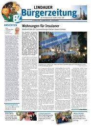 10.02.2018 Lindauer Bürgerzeitung