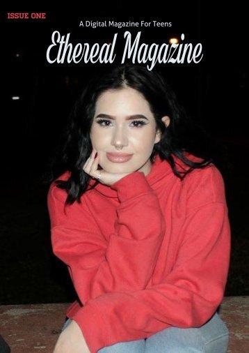 Ethereal+Magazine+