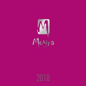 Moyra Austria Gesamt Katalog 2018