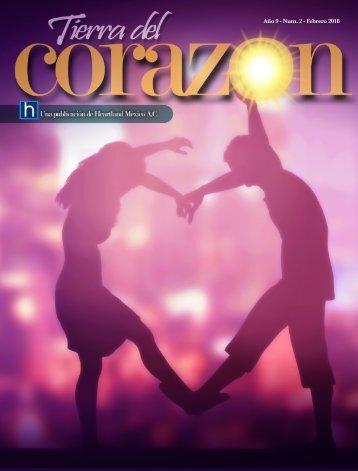 Tierra del Corazon Febrero 2018