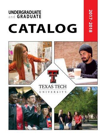 2017-18_catalog_TTU