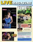 LIVE Magazine Issue #267 February 8, 2018 - Page 7