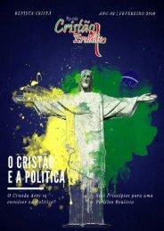 O Cristão e a Política (Revista Cristã)