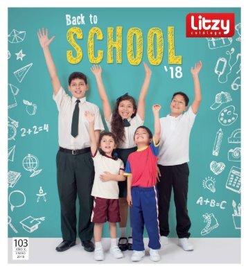 Litzy - Escolar 2018