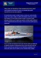 PIRELLI 1900 UN 'NEUMÁTICO' PARA QUEMAR MILLAS EN EL AGUA - Nauta360 - Page 7