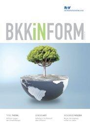 BKKiNFORM 2.0 2017