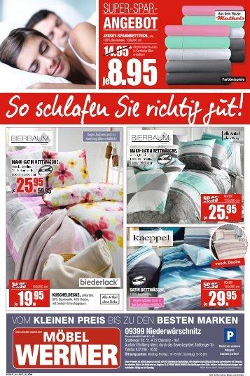 Möbel Werner - 14.02.2018