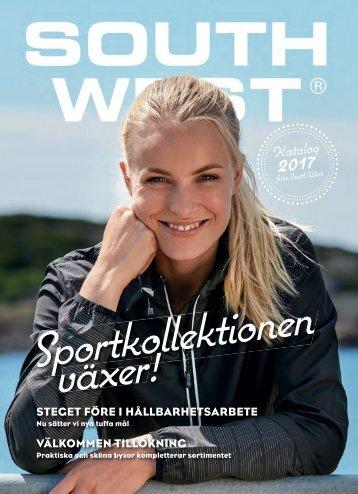 SouthWest Katalog SE