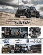 Auburn Magazine - Page 3