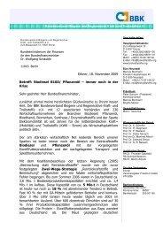 Brief Schaeuble 18.11.09.pdf - Bundesverband Biogene und ...