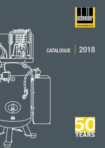 Catalog Schneider  Airsystems 2018