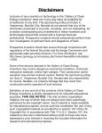 Gallery of Clean Energy Inventions Exhibit - with setup details - Page 3