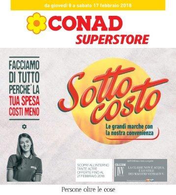 Conad SS Sassari 2018-02-08