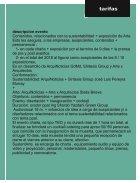 tarifario SustentArte  2018 - Page 3
