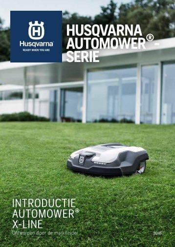 Automower® 2018