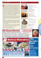 Siegburger Stadtmagazin Januar 2018 - Page 2