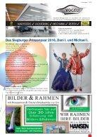 Siegburger Stadtmagazin Januar 2018 - Page 3