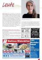 Hennefer Stadtmagazin Januar 2018 - Seite 7