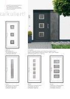 Wirus Haustüren aus Kunststoff und Aluminium - Page 3