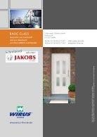 Wirus Haustüren aus Kunststoff und Aluminium - Page 4
