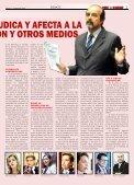 REVISTA PERÚ TV RADIOS ENE - FEB 2018 - Page 3