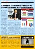 REVISTA PERÚ TV RADIOS ENE - FEB 2018 - Page 6