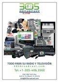 REVISTA PERÚ TV RADIOS ENE - FEB 2018 - Page 7