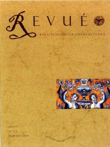REVUE- 2 e 3