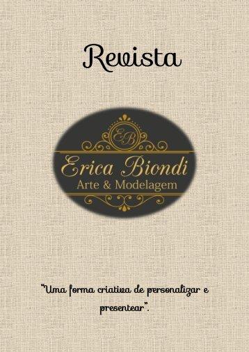 Erica Biondi Arte & Modelagem