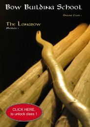 Module 1 The Longbow Preview July 2018