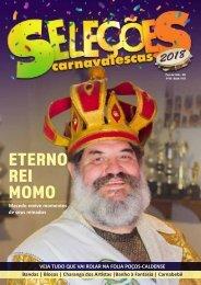 Revista Seleções Carnavalescas 2018